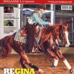 """Rivista """"Cavallo"""" – Il cavallo del Re"""
